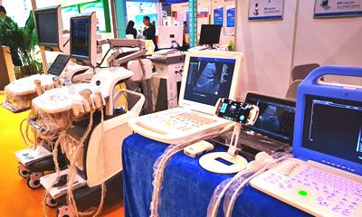 第24届西部(成都)医疗器械展览会 凯尔参