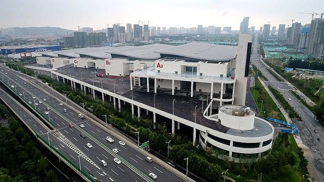 相约中国国际医疗器械(山东)博览会