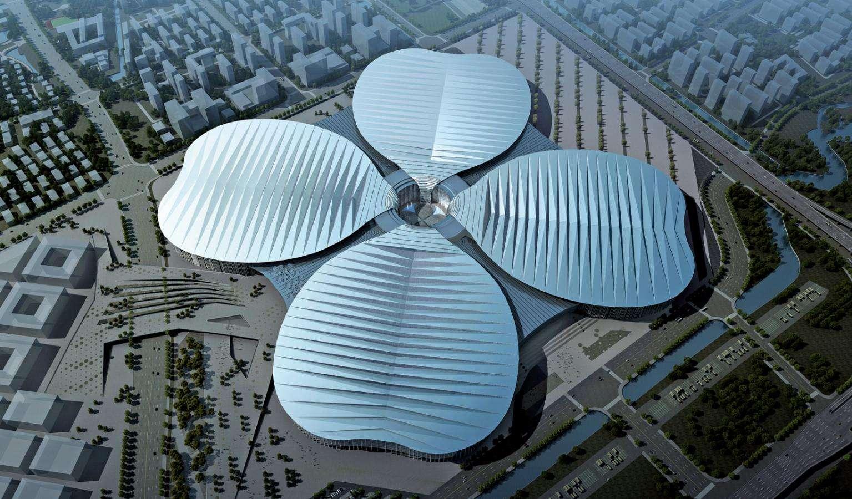 相邀2021CMEF 相约上海春季展
