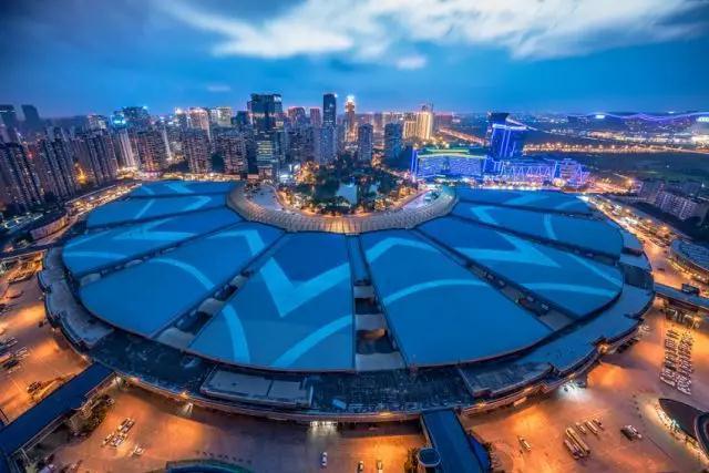 相约蓉城-成都国中国际医疗展